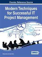 Modern Techniques for Successful IT Project Management - Shang Gao and Lazar Rusu -ISBN 9781466674738