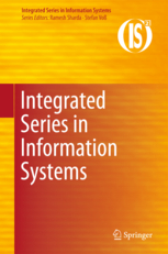 Springer - Integrated Series in Information Systems